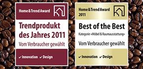 Home & Trend Award